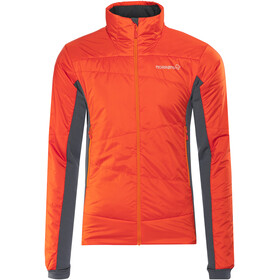 Norrøna Falketind Primaloft60 Jacket Men orange